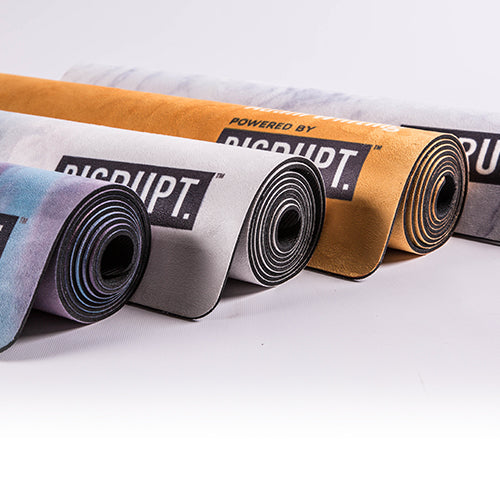 Design Your Own Yoga Mat