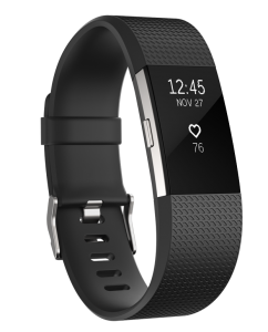 Top Fitness Trackers Fitness Charge 2