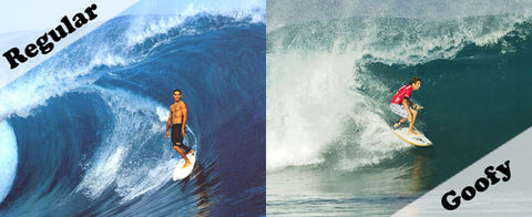 Are Surfboards Shaped Differently Depending On Your Stance Disruptsports