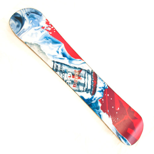 Design Your Own Snowboard