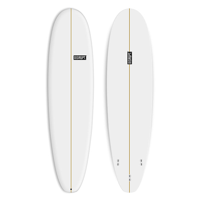 Surfboard - Mini Mal