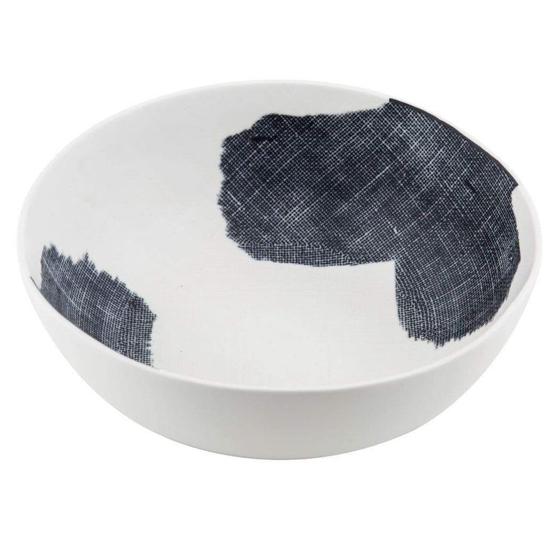 Academy Huxley Serving Bowl 26x26x9cm White