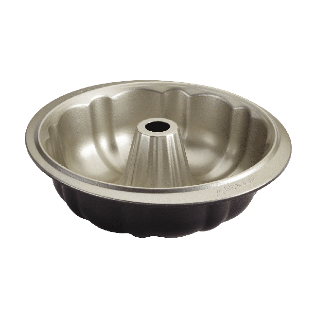 Anolon Ceramic Reinforced 24cm Fluted Cake Ring