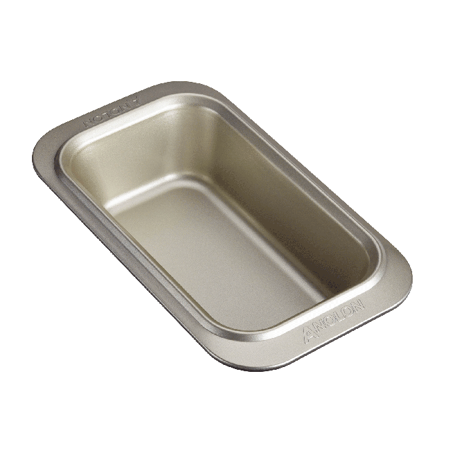 Anolon Reinforced 23x13cm Loaf Pan