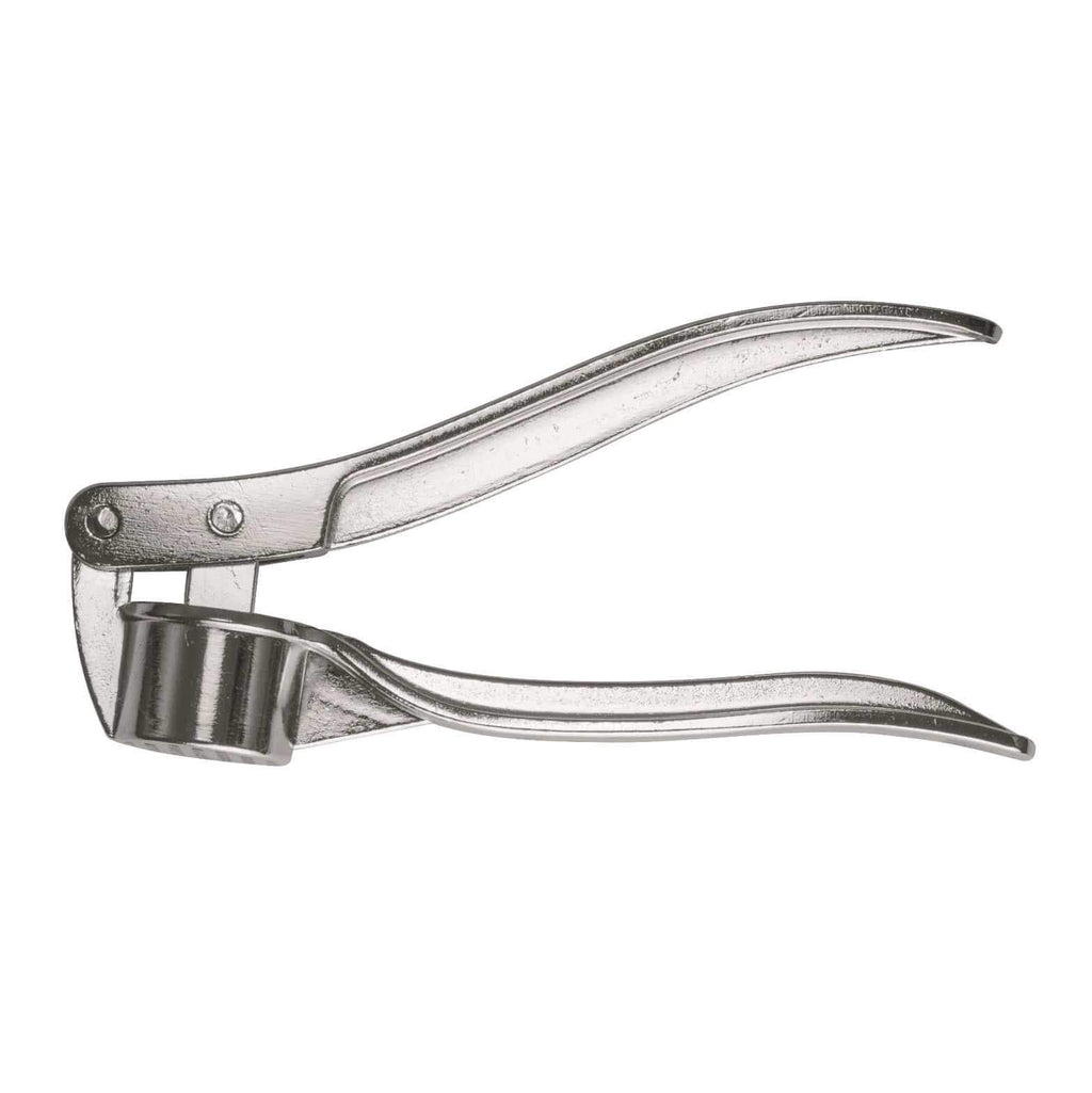 Avanti Cast Alloy Garlic Press