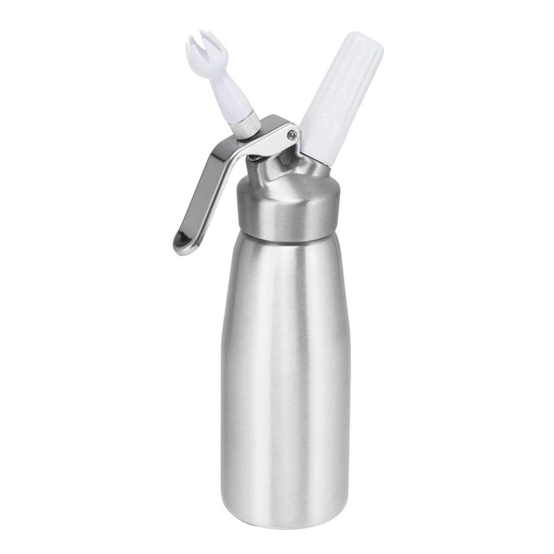 Avanti Cream Whipper with Gas Cover and 3 Nozzles 500ml