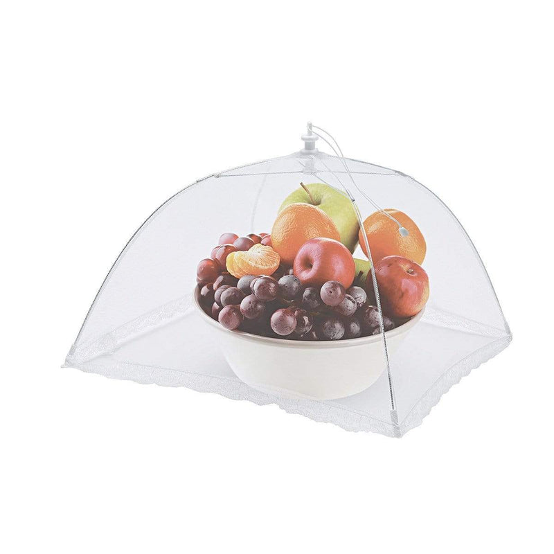 Avanti Square Net Food Cover 40cm
