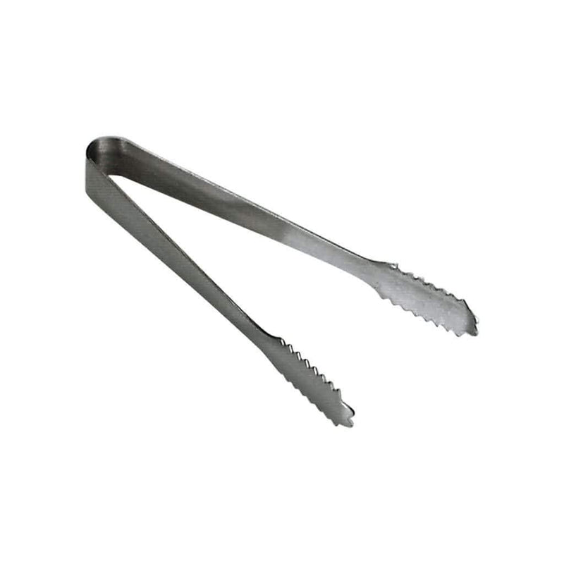 Chef Inox Alligator Teeth Ice Tong 175mm