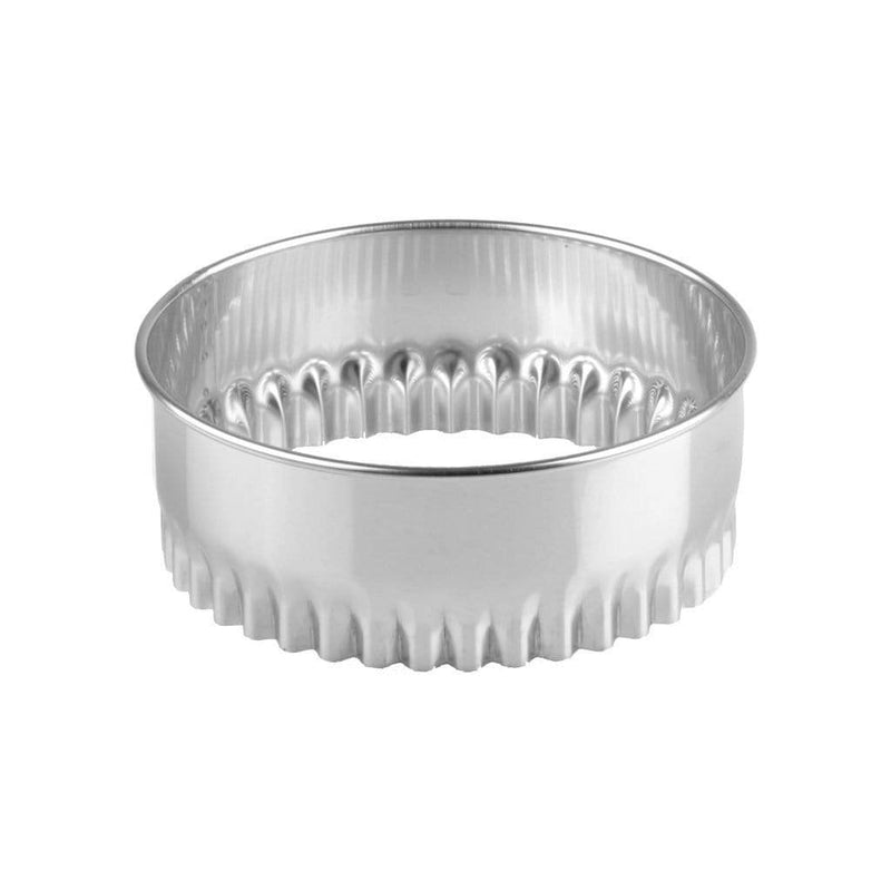 Chef Inox Crinkled Cutter 63mm