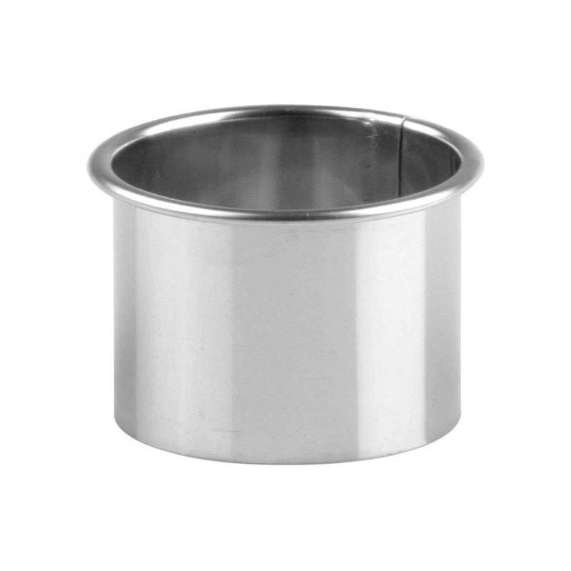 Chef Inox Plain Cutter 63mm