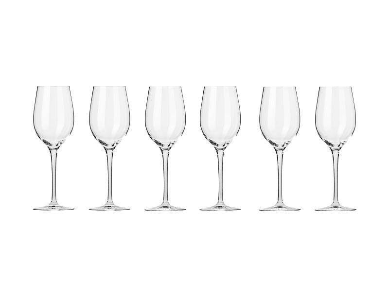 Krosno Harmony Port Glass 95ml Set of 6