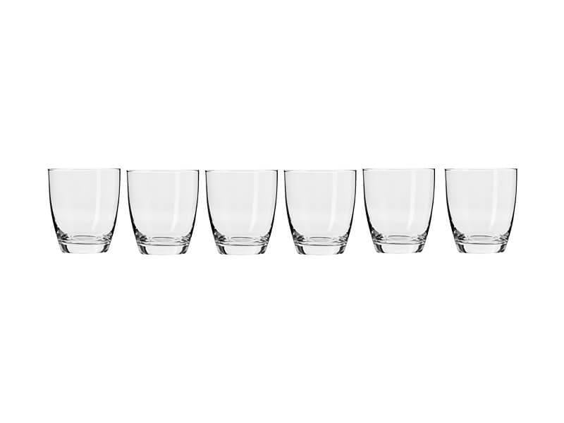 Krosno Harmony Tumbler 390ml Set of 6