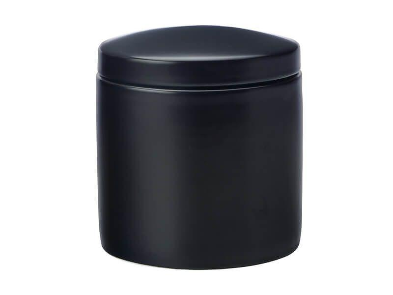 Maxwell Williams Epicurious Canister 1L Black