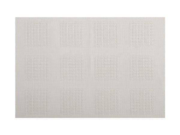 Maxwell Williams Placemat 45x30cm White Squares