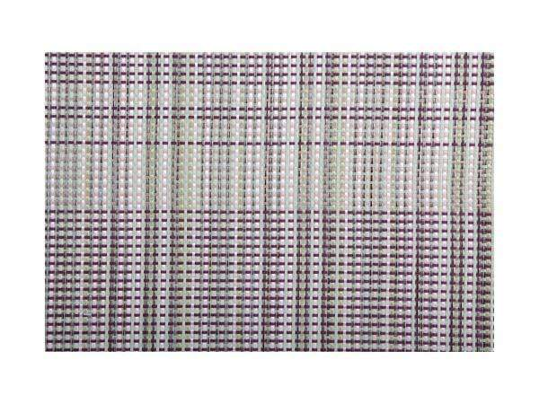 Maxwell Williams Placemat 45x30cm Woven Aubergine