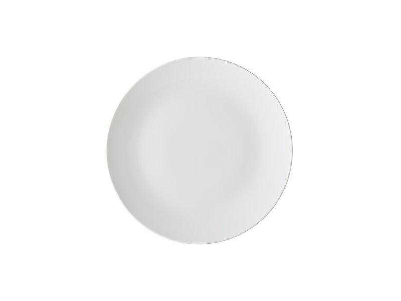 Maxwell Williams White Basics Coupe Side Plate 19cm