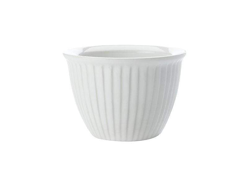 Maxwell Williams White Basics Custard Cup