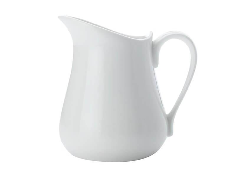 Maxwell Williams White Basics Jug 1 Litre