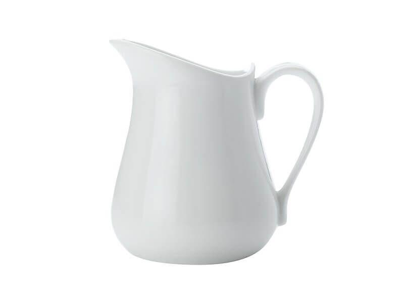 Maxwell Williams White Basics Milk Jug 320ml