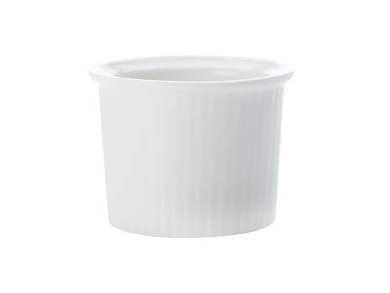 Maxwell Williams White Basics Mousse Dish 7cm