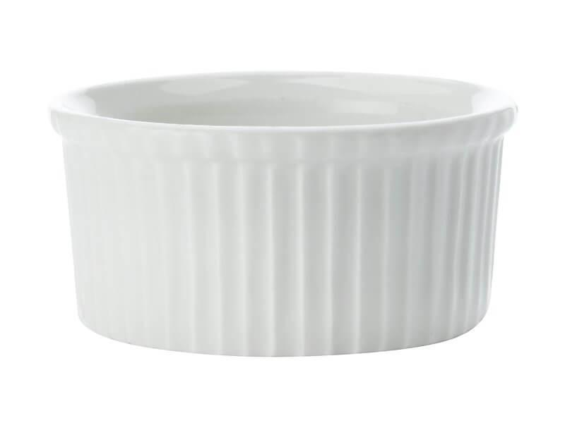 Maxwell WIlliams White Basics Ramekin 12cm