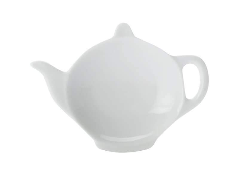 Maxwell Williams White Basics Tea Bag Tidy