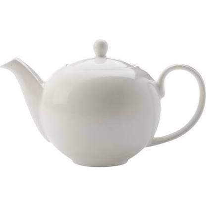 Maxwell Williams White Basics Teapot 1L