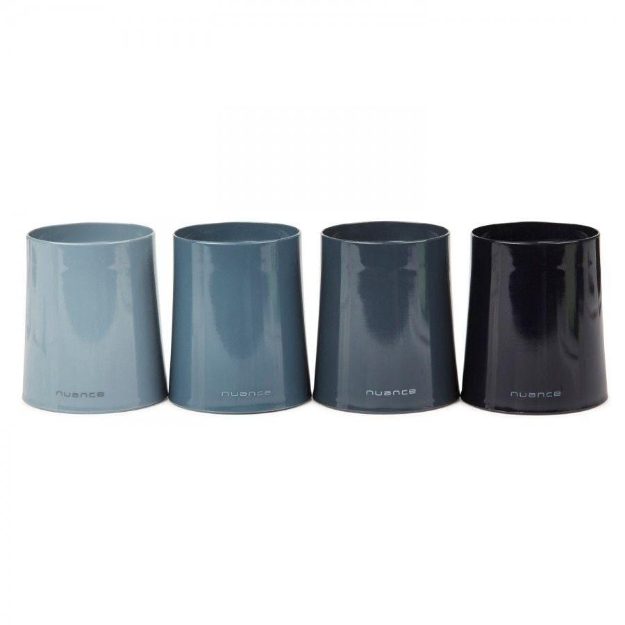 Nuance Egg Cups 4 Piece Set