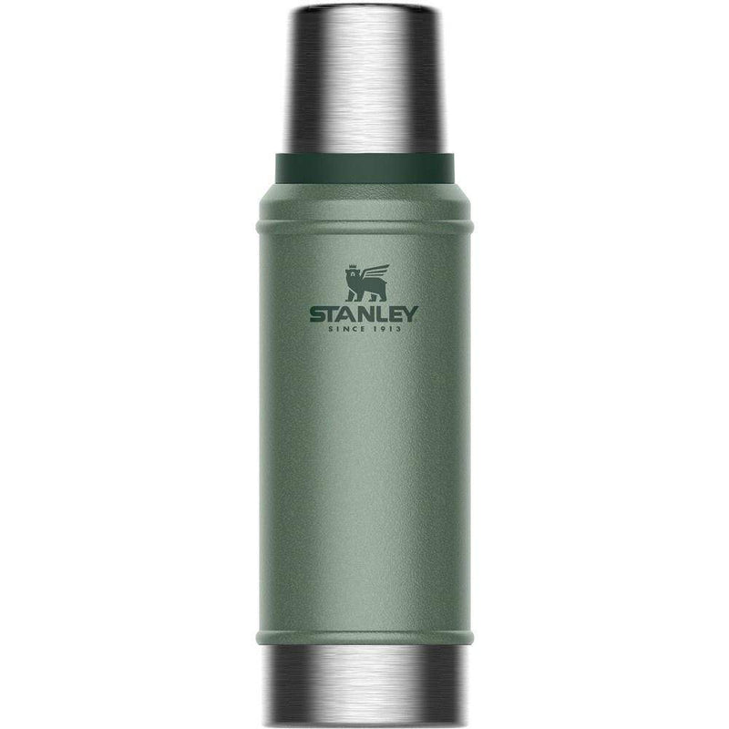 Stanley Classic Vacuum Bottle 750ml Green