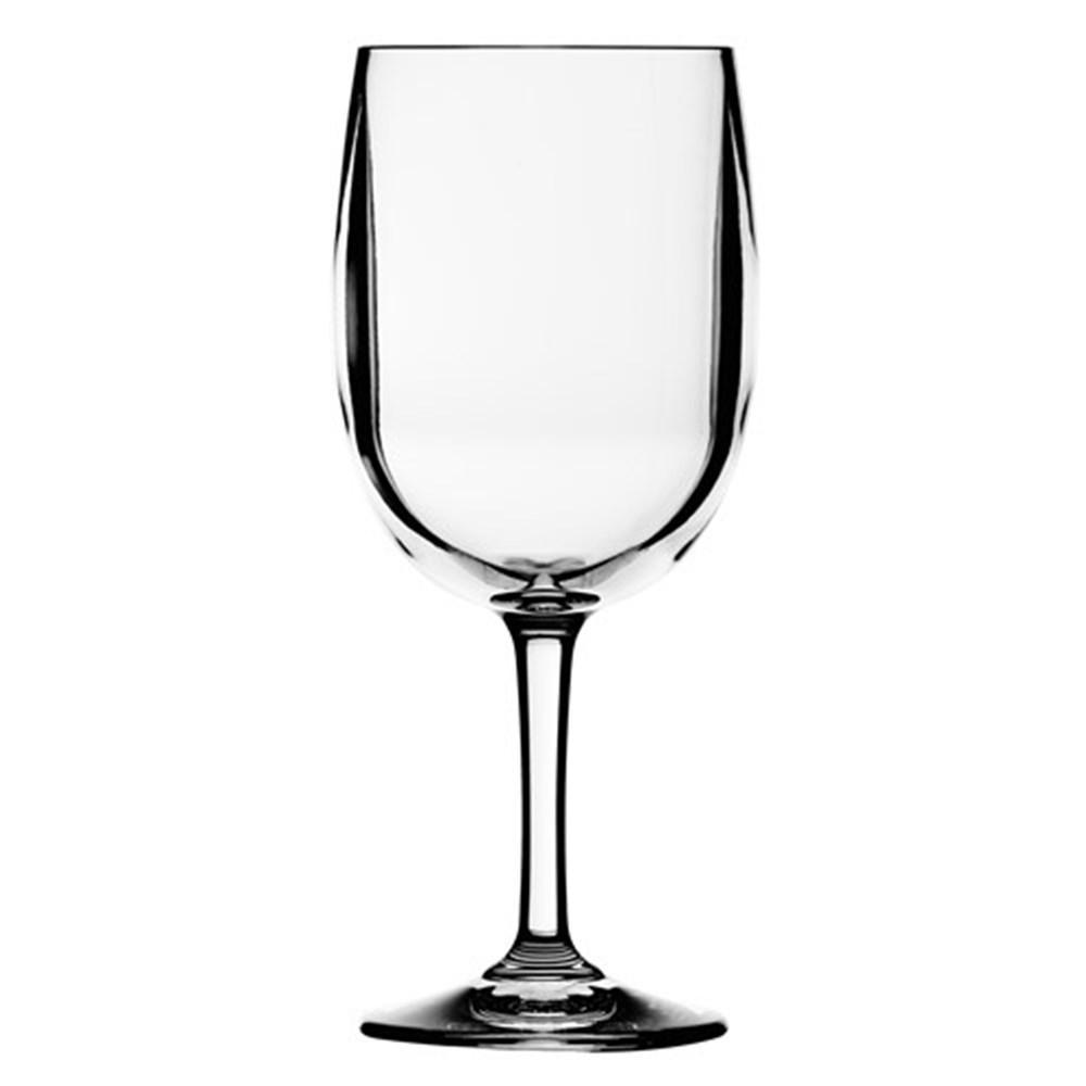 Strahl Small Classic Wine Glass Set of 4