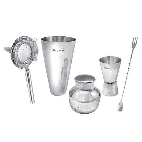 Vin Bouquet Cocktail Set