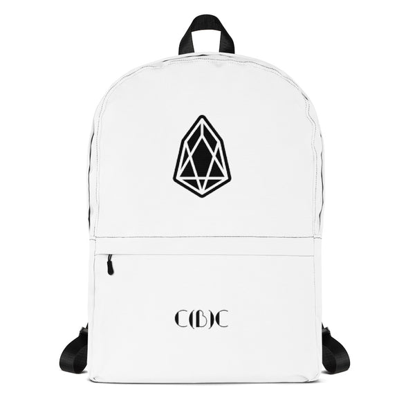 EOS #4 Backpack