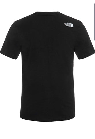 Mens The North Face Tshirt