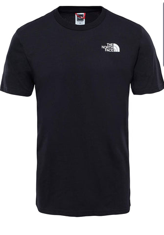 The north face mens Tshirt