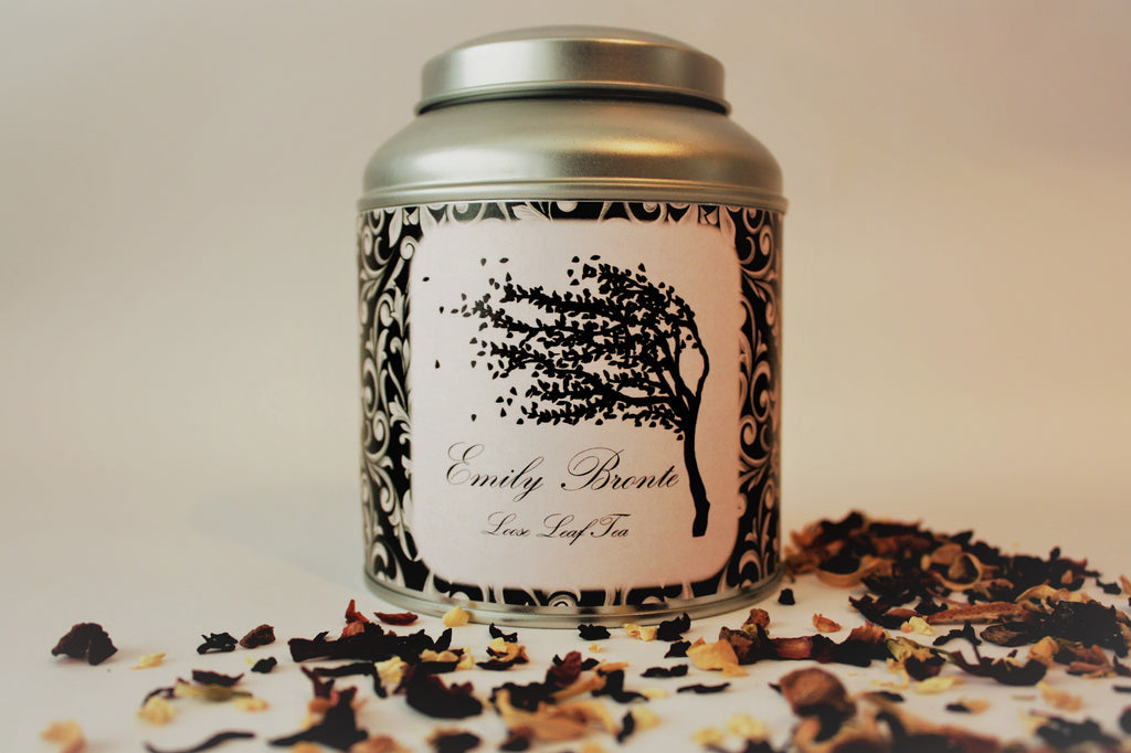 The Literary Tea Company