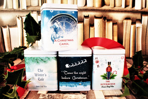Christmas Tea Collection now available