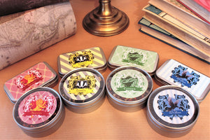 New Wizard's Tea Collection