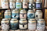 tea gift of famous authors