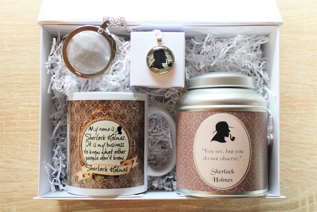 Sherlock Collection