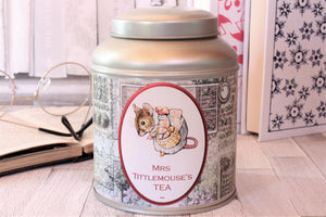 Mrs Tittlemouse's Hedgerow Berries Infusion