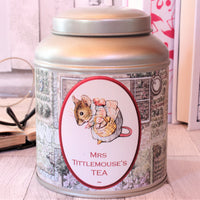 Mrs Tittlemouse's Tea Infuser