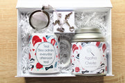 Agatha Christie Tea Gift Box