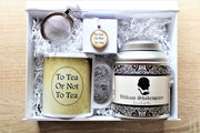 Shakespeare Tea Gift Box