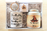 Wizard's Brew Tea Gift Box
