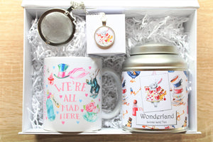 Wonderland Tea Gift Box
