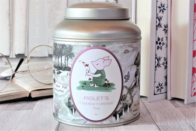 Piglet's Friends Forever Tea