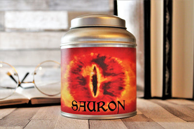 Sauron Tea Caddy Gift