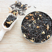 Arthur Conan Doyle loose leaf tea