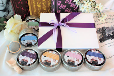 Literary Classic Love Stories Gift Box