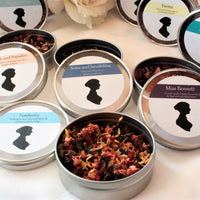 A Gift Box of Jane Austen Teas